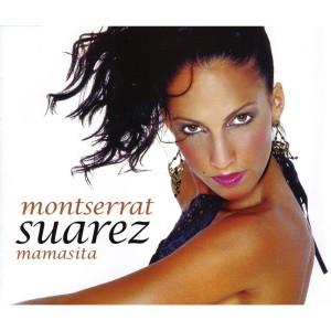 Album Mamasita from Montserrat Marti