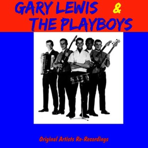 Album Count Me In (Original Artists Re-Recordings) from Gary Lewis & The Playboys