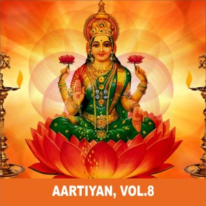 Album Aartiyan, Vol. 8 from Jaswinder Narula