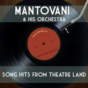 Song Hits from Theatre Land