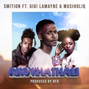 Album Ang'Khathali from Smition