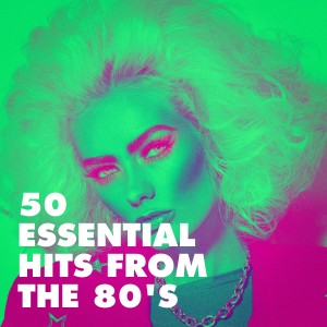 Album 50 Essential Hits from the 80's from 80s Hits