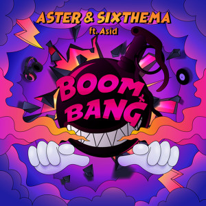 Album Boom Bang (feat. Asid) from Asid