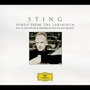 Songs From The Labyrinth 2006 Sting