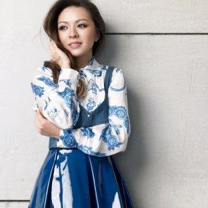 JW 王灝兒的專輯飄浮女孩