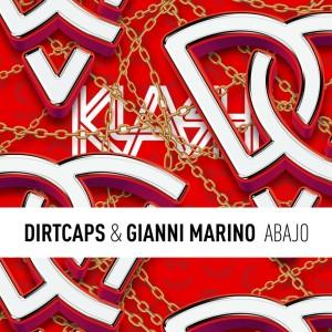 Dirtcaps的專輯Abajo