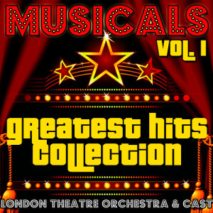 """Listen to Good Vibrations (From """"Return to the Forbidden Planet"""") song with lyrics from The London Theatre Orchestra & Cast"""