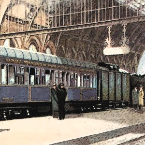The Hollies的專輯The Blue Train