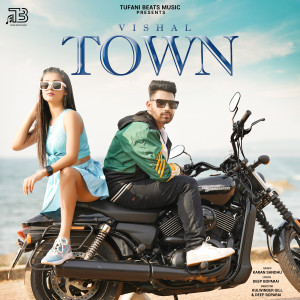 Album Town from Vishal