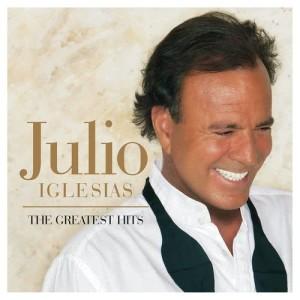 Julio Iglesias的專輯The Greatest Hits
