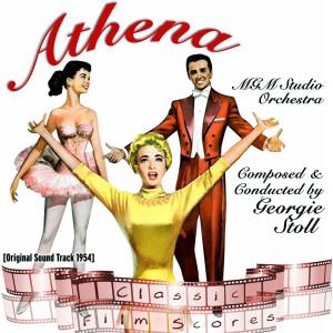 Athena (Original Motion Picture Soundtrack)