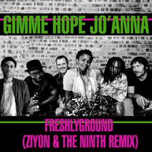 Album Gimme Hope Jo Anna Single from Freshly Ground