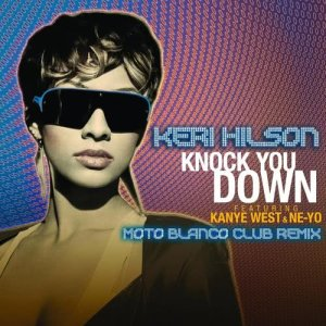 Album Knock You Down from Keri Hilson