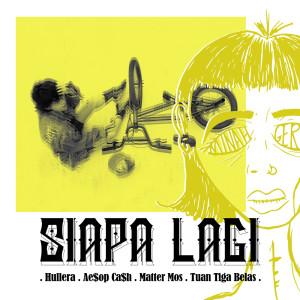 Album SIAPA LAGI from Matter Mos