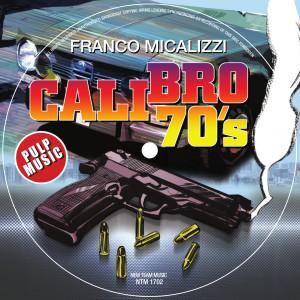 Album Calibro 70's from Franco Micalizzi
