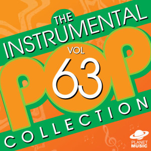 The Hit Co.的專輯The Instrumental Pop Collection, Vol. 63