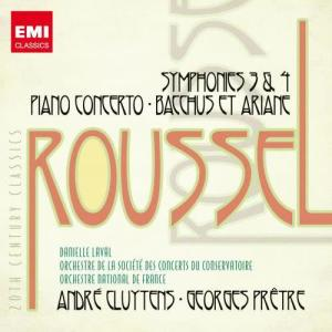 收聽Georges Pretre的Bacchus et Ariane, Suite No. 2, Op. 43: Le Thiase défile (Allegro decido) - Un faune et une ménade présentent à Ariane la coupe d'or歌詞歌曲