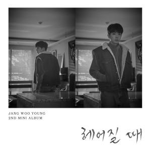 張佑榮 (2PM)的專輯헤어질 때 BYE (Explicit)