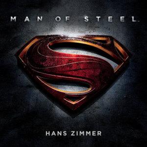 Hans Zimmer的專輯Man Of Steel (Original Motion Picture Soundtrack)
