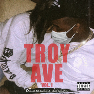 Album Troy Ave, Vol. 1 from Troy Ave