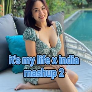 Dengarkan It's My Life X India Mashup 2 (Remix) lagu dari It's Me dengan lirik