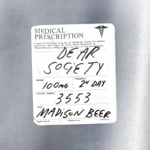 Madison Beer的專輯Dear Society
