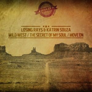 Album Wild West / The Secret of My Soul / Move On from Losing Rays