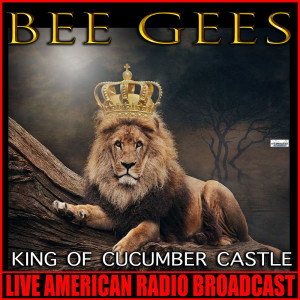 Album King of Cucumber Castle from Bee Gees