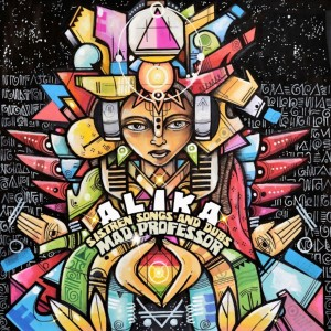 Sistren Songs & Dubs dari Alika
