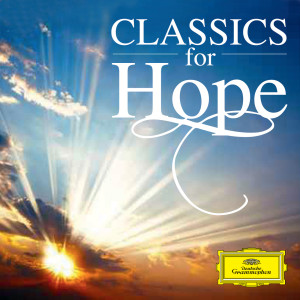 Album Classics For Hope from Classical Artists