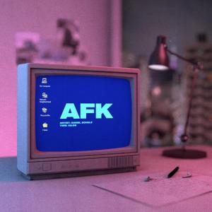 Album AFK from Daniel Schulz