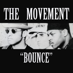 Album Bounce from The Movement