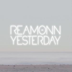 Album Yesterday from Reamonn