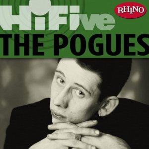 The Pogues的專輯Rhino Hi-Five: The Pogues