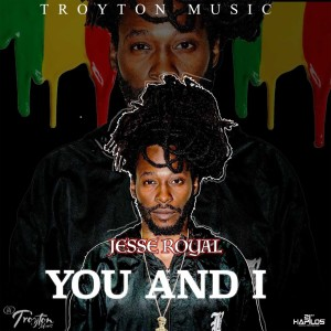 Album You and I from Jesse Royal