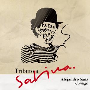 Alejandro Sanz的專輯Contigo