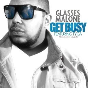 Get Busy (feat. Tyga) - Single