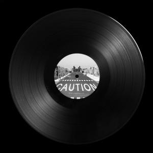 Album Caution from Kaytranada