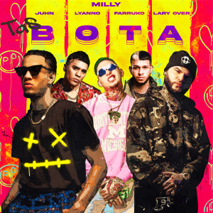 Album Tas Bota (Explicit) from Milly