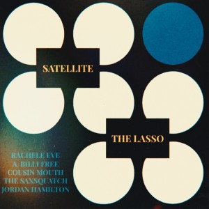 Album Satellite from The Lasso