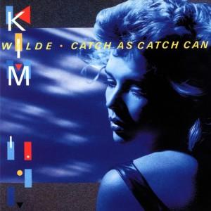 Kim Wilde的專輯Catch As Catch Can