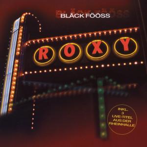 Roxy 2003 Blck Fss