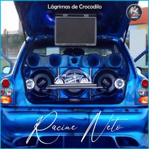 Album Lágrimas de Crocodilo (Explicit) from racine neto