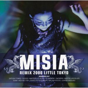 MISIA的專輯MISIA REMIX 2000 LITTLE TOKYO