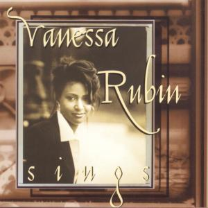 Album Vanessa Rubin Sings from Vanessa Rubin