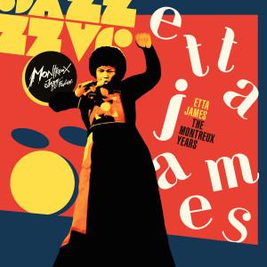 Etta James的專輯A Lover Is Forever (Live at Auditorium Stravinski, 15th July 1993)