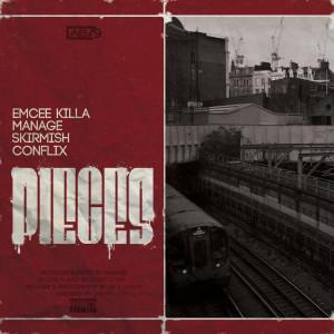 Album Pieces (Explicit) from Manage