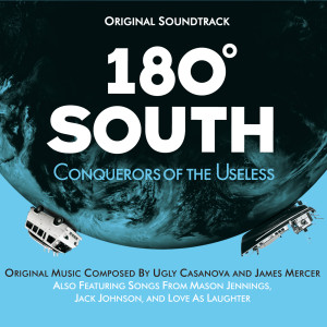 180 South Soundtrack 2010 Various Artists