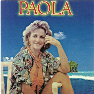 Album Paola from Paola