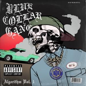 Album Stalley Presents: Bcg Algorithm, Vol. 1 from Blue Collar Gang
